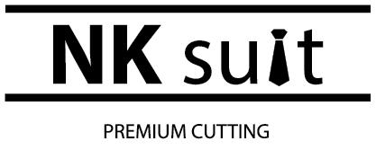 NK SUIT ร้านตัดสูท เช่าสูท ขายสูท ตัดเสื้อเชิ้ต Logo